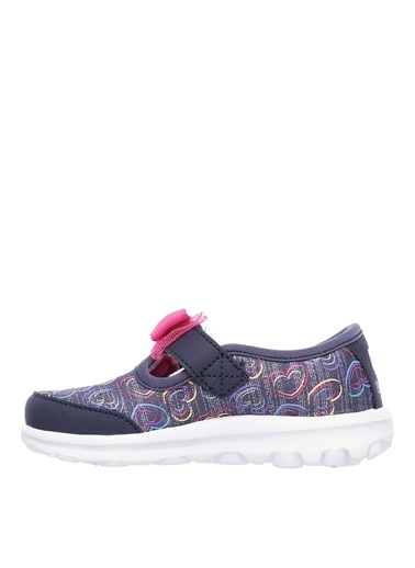 Skechers Yürüyüş Ayakkabısı Lacivert